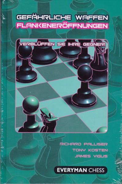 Flanken Schacheröffnungen