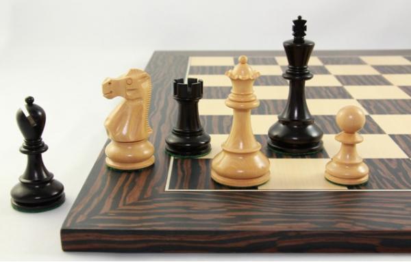Schach Set Jaques Talason