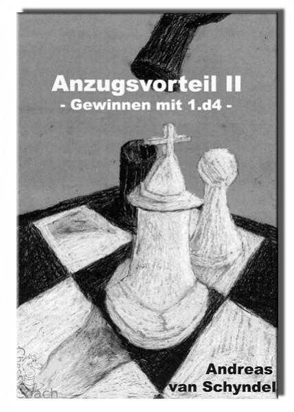 Anzugsvorteil II: Gewinnen mit 1.d4