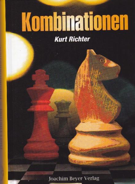 Kombinationen Schachbuch