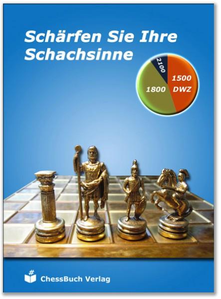 Schärfen Sie Ihre Schachsinne, Schachbuch
