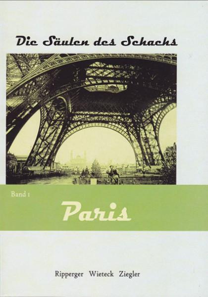Die Säulen des Schachs: Paris