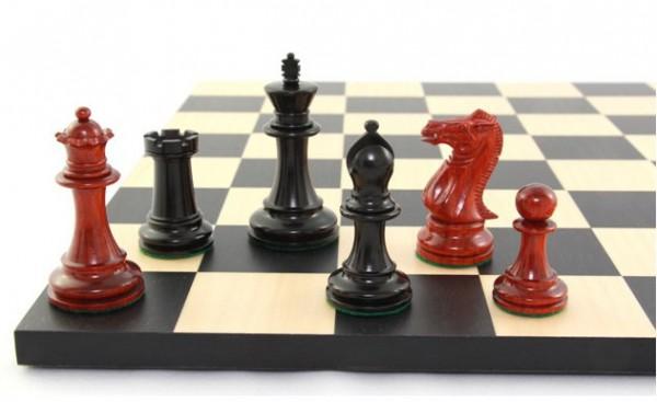 Schach-Set Monocrat Modern