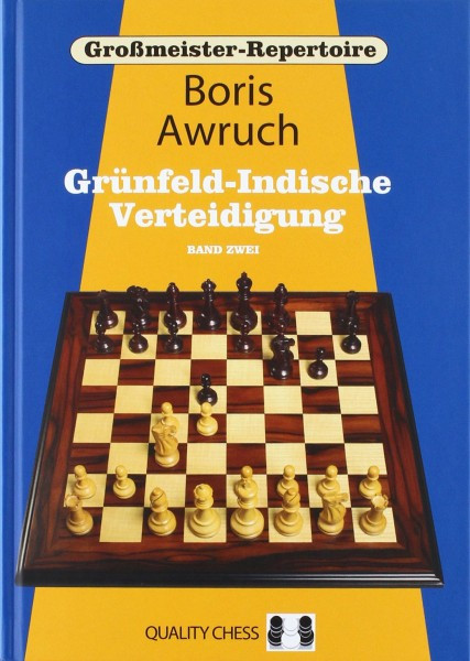 Grünfeld-Indische Verteidigung, Großmeister Repertoire