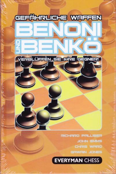 Benoni und Benkö Schacheröffnung