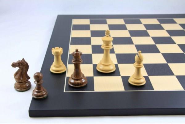 Schach-Set Talos Nero