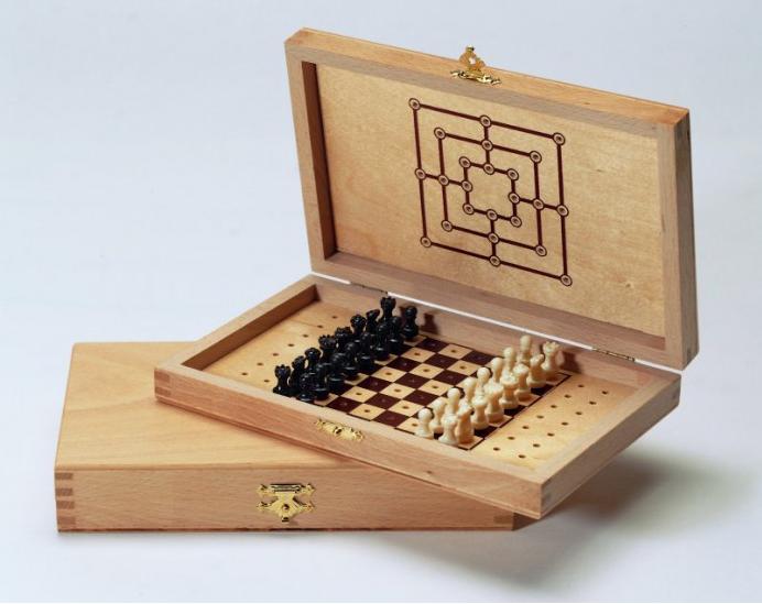 reise schachspiel kaufen schachspiele shop. Black Bedroom Furniture Sets. Home Design Ideas