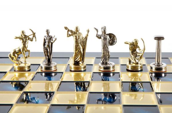 Giants Mythos Schachspiel mit Geschenkbox