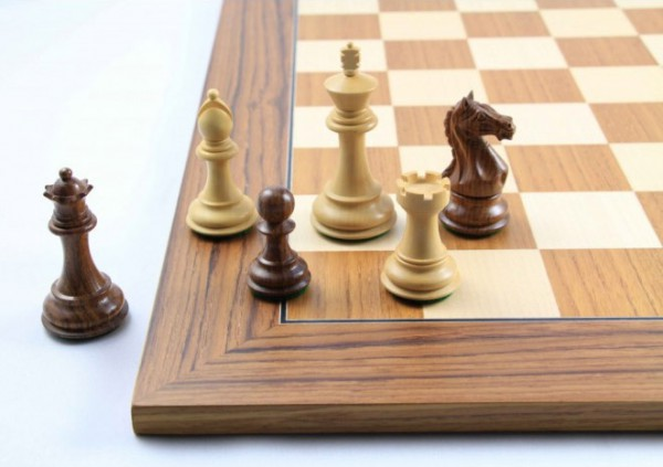 Schach-Set Talos Classic