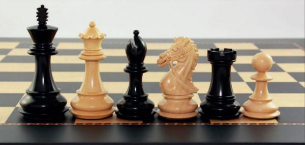 Schach-Set Deluxe Staunton