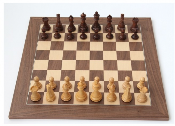 Schach Set Ultimate 45
