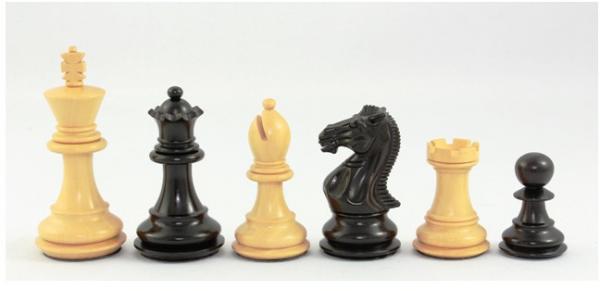 """Schachfiugren """"Grand-Master"""""""