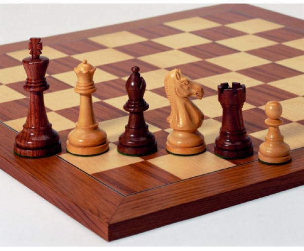 Tournament-Schachfiguren