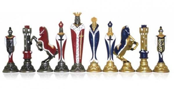 Schachfiguren Firenze